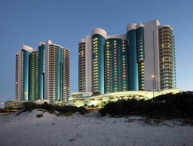 Orange Beach, AL - $2,250,000